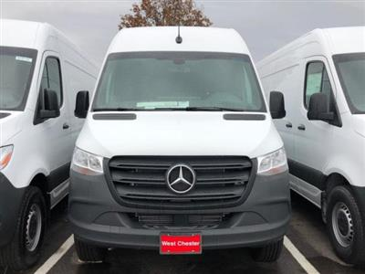 2019 Mercedes-Benz Sprinter 2500 High Roof I4 170 RWD Full-size Cargo Van #V19197 - photo 3
