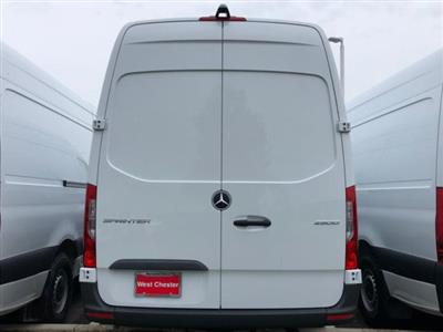 2019 Mercedes-Benz Sprinter 2500 High Roof I4 170 RWD Full-size Cargo Van #V19197 - photo 5