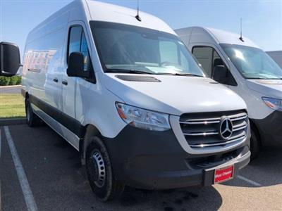2019 Mercedes-Benz Sprinter Full-size Cargo Van #V19210 - photo 1