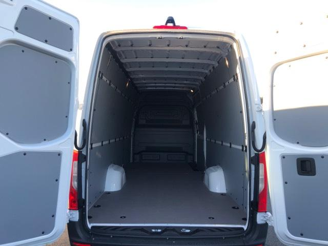 2019 Mercedes-Benz Sprinter Full-size Cargo Van #V19215 - photo 1