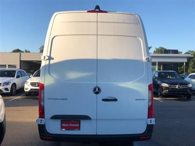 2019 Mercedes-Benz Sprinter Full-size Cargo Van #V19215 - photo 3