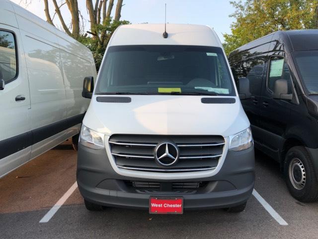 2019 Mercedes-Benz Sprinter Full-size Cargo Van #V19234 - photo 2