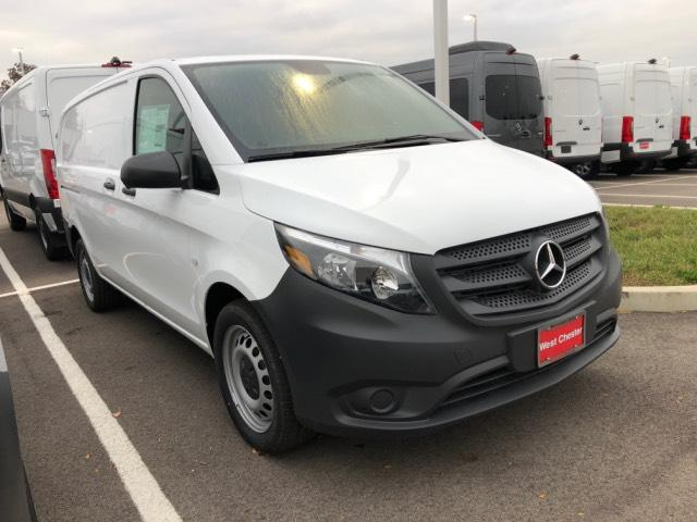2019 Mercedes-Benz Metris  #V19277 - photo 1