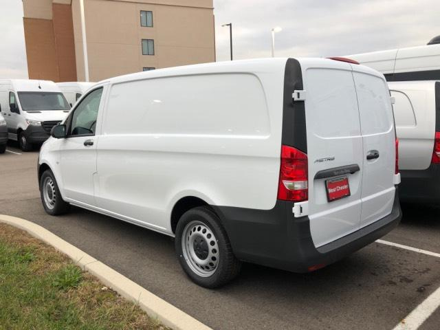 2019 Mercedes-Benz Metris  #V19277 - photo 2