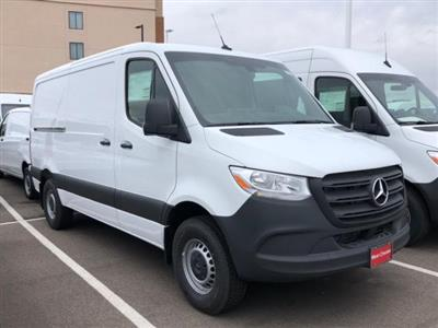2019 Mercedes-Benz Sprinter Full-size Cargo Van #V19279 - photo 1