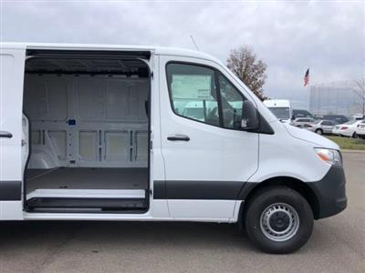 2019 Mercedes-Benz Sprinter Full-size Cargo Van #V19279 - photo 4