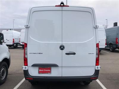 2019 Mercedes-Benz Sprinter Full-size Cargo Van #V19279 - photo 5