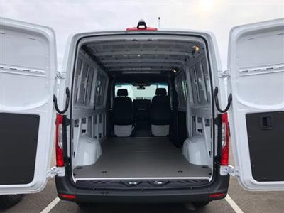 2019 Mercedes-Benz Sprinter Full-size Cargo Van #V19279 - photo 2