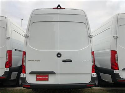 2019 Mercedes-Benz Sprinter Full-size Cargo Van #V19280 - photo 2