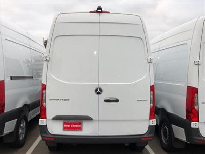 2019 Mercedes-Benz Sprinter Full-size Cargo Van #V19290 - photo 2