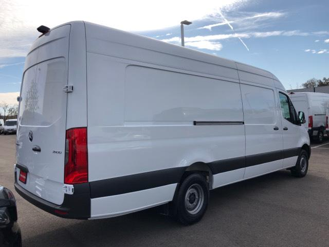 2019 Mercedes-Benz Sprinter Full-size Cargo Van #V19300 - photo 6
