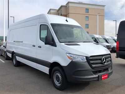 2019 Mercedes-Benz Sprinter Full-size Cargo Van #V19300 - photo 1