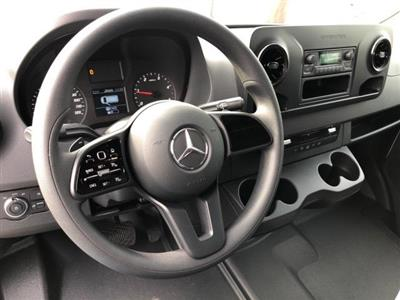 2019 Mercedes-Benz Sprinter Full-size Cargo Van #V19300 - photo 13