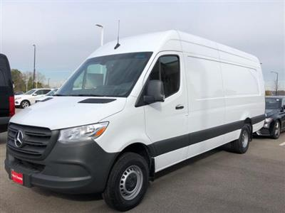 2019 Mercedes-Benz Sprinter Full-size Cargo Van #V19300 - photo 4