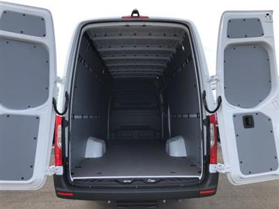 2019 Mercedes-Benz Sprinter Full-size Cargo Van #V19300 - photo 2