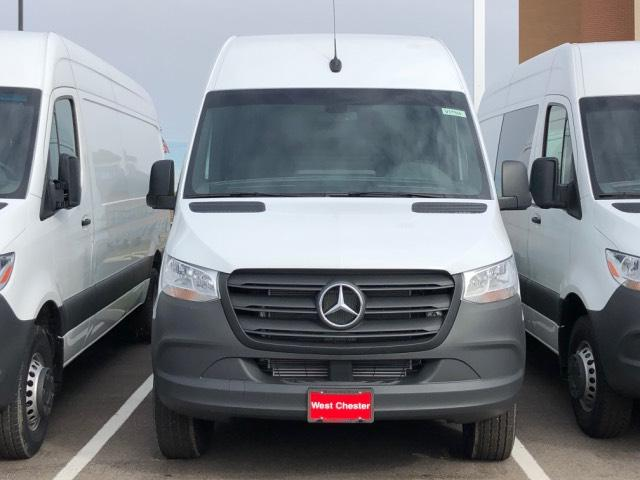 2019 Mercedes-Benz Sprinter 2500 High Roof I4 170 RWD Full-size Cargo Van #V19310 - photo 3