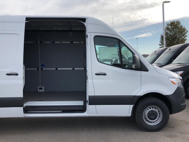 2019 Mercedes-Benz Sprinter 2500 High Roof I4 170 RWD Full-size Cargo Van #V19310 - photo 4