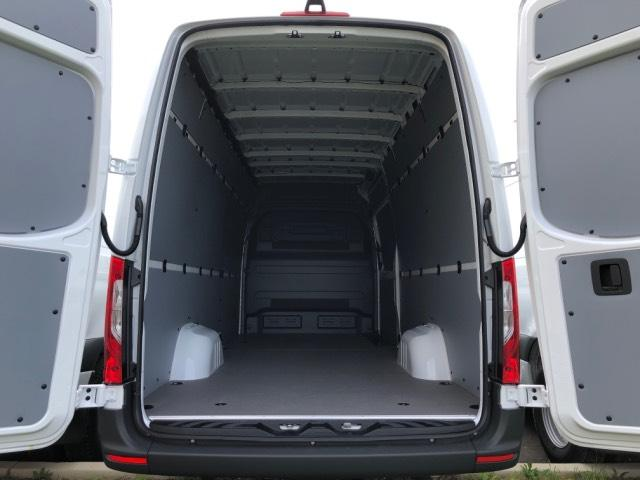 2019 Mercedes-Benz Sprinter 2500 High Roof I4 170 RWD Full-size Cargo Van #V19310 - photo 2