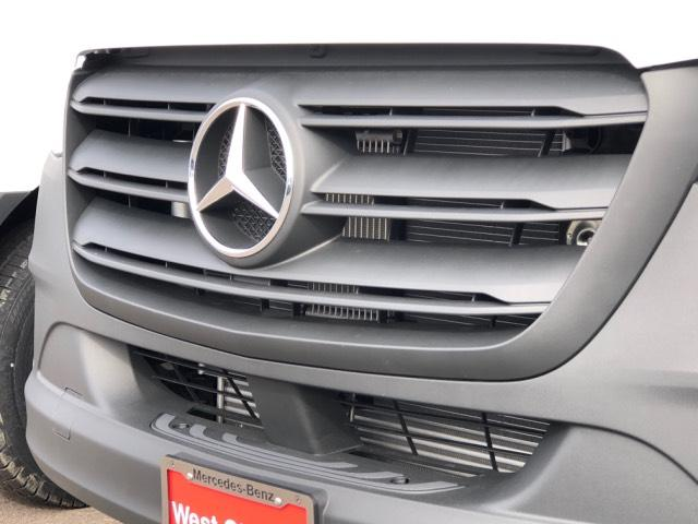 2019 Mercedes-Benz Sprinter 2500 High Roof I4 170 RWD Full-size Cargo Van #V19310 - photo 8
