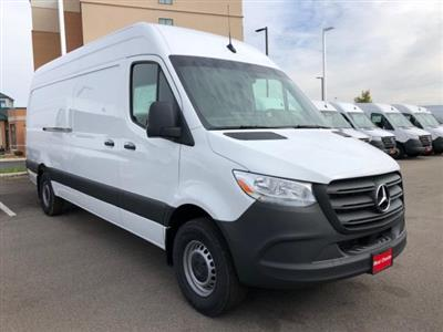 2019 Mercedes-Benz Sprinter 2500 High Roof I4 170 RWD Full-size Cargo Van #V19310 - photo 1