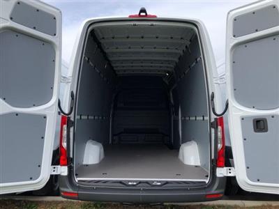 2019 Mercedes-Benz Sprinter Full-size Cargo Van #V19311 - photo 2
