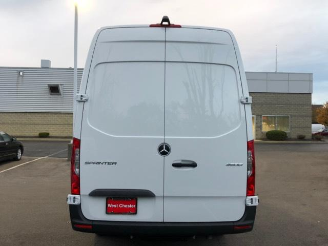 2019 Mercedes-Benz Sprinter High Roof RWD, Extended Cargo Van (Empty) #V19312 - photo 5