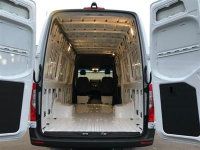 2019 Sprinter 2500 High Roof 4x2, Empty Cargo Van #V19312 - photo 2
