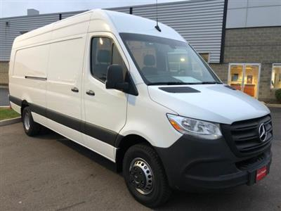2019 Mercedes-Benz Sprinter Full-size Cargo Van #V19317 - photo 1