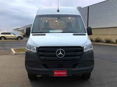 2019 Mercedes-Benz Sprinter Full-size Cargo Van #V19317 - photo 3