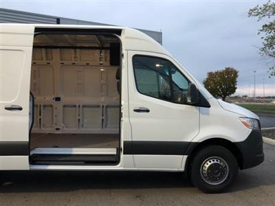 2019 Mercedes-Benz Sprinter Full-size Cargo Van #V19317 - photo 4