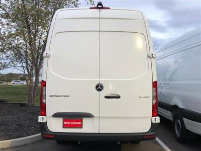 2019 Mercedes-Benz Sprinter Full-size Cargo Van #V19317 - photo 5
