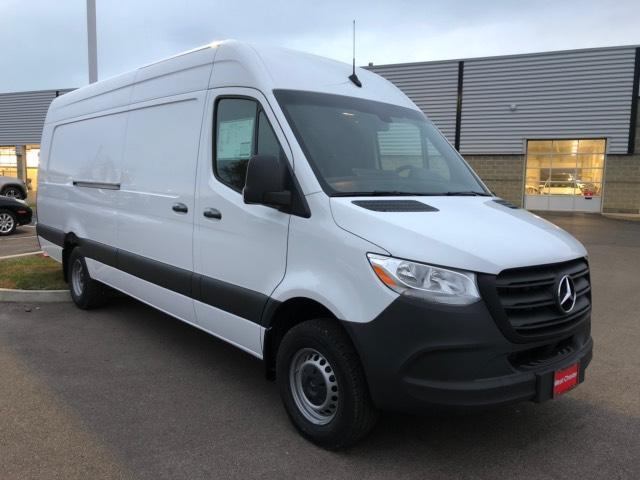 2019 Mercedes-Benz Sprinter Full-size Cargo Van #V19320 - photo 1
