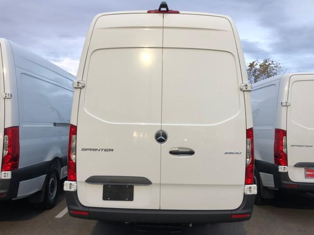 2019 Mercedes-Benz Sprinter Full-size Cargo Van #V19320 - photo 5