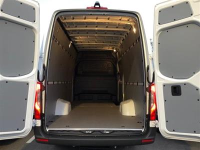 2019 Mercedes-Benz Sprinter Full-size Cargo Van #V19320 - photo 2