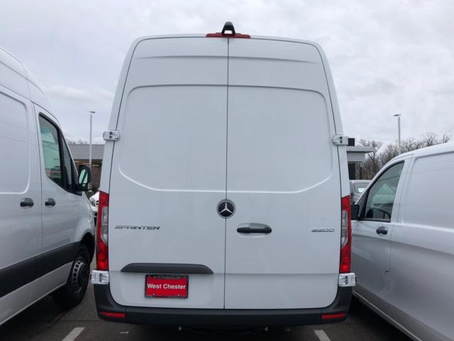 2019 Sprinter 2500 High Roof 4x2, Empty Cargo Van #V19335 - photo 5