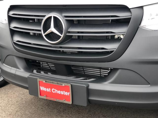 2019 Mercedes-Benz Sprinter Full-size Cargo Van #V19335 - photo 6