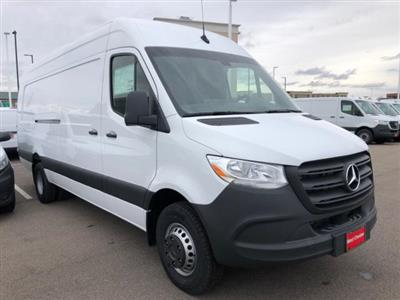 2019 Sprinter 2500 High Roof 4x2, Empty Cargo Van #V19335 - photo 1
