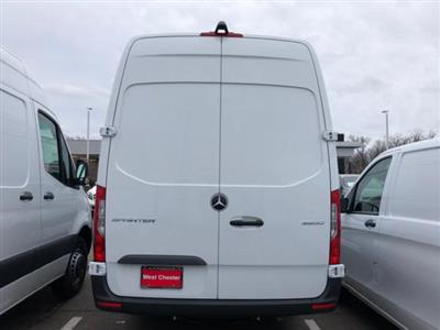 2019 Mercedes-Benz Sprinter Full-size Cargo Van #V19335 - photo 5