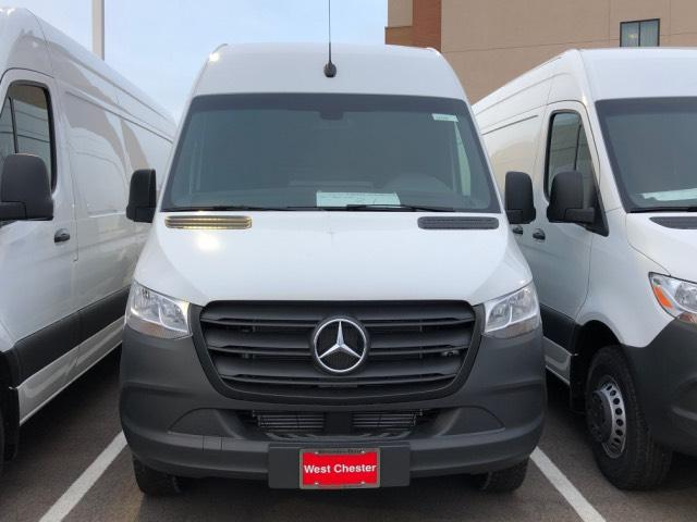 2019 Mercedes-Benz Sprinter Full-size Cargo Van #V19339 - photo 3