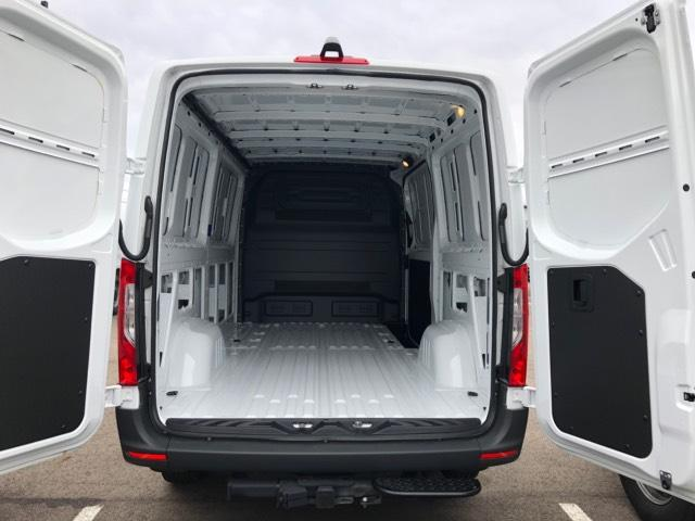 2019 Mercedes-Benz Sprinter 2500 High Roof 4x2, Empty Cargo Van #V19339 - photo 1