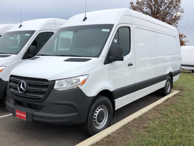 2019 Mercedes-Benz Sprinter High Roof RWD, Extended Cargo Van (Empty) #V19339 - photo 1