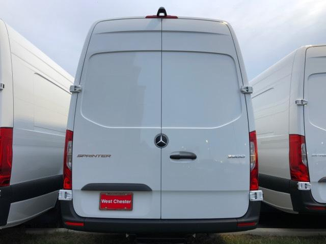 2019 Mercedes-Benz Sprinter Full-size Cargo Van #V19339 - photo 5