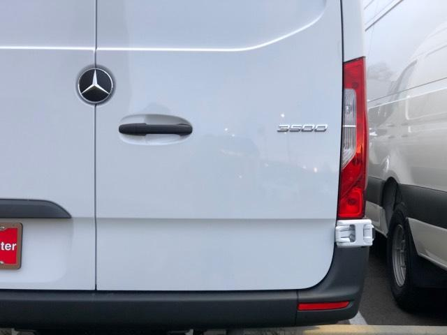 2019 Mercedes-Benz Sprinter Full-size Cargo Van #V19339 - photo 6