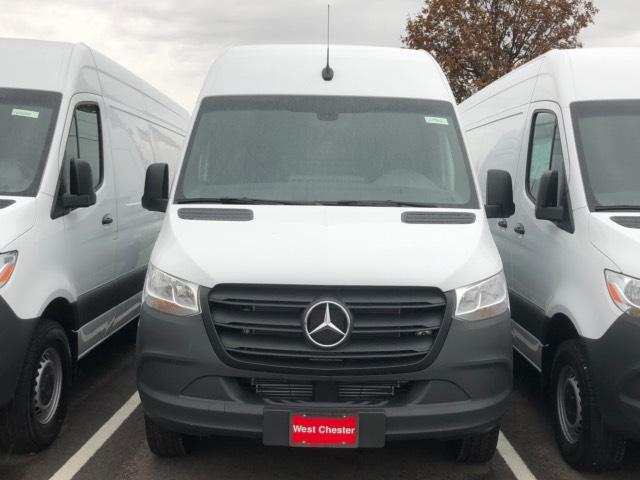 2019 Mercedes-Benz Sprinter Full-size Cargo Van #V19342 - photo 3