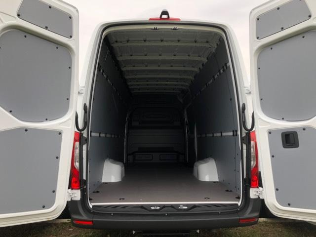 2019 Mercedes-Benz Sprinter Full-size Cargo Van #V19342 - photo 1