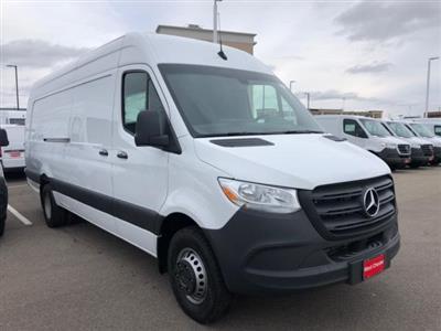 2019 Mercedes-Benz Sprinter Full-size Cargo Van #V19345 - photo 1