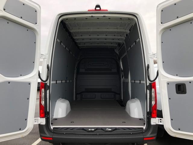 2019 Mercedes-Benz Sprinter 2500 Standard Roof I4 144 RWD Full-size Cargo Van #V19346 - photo 1