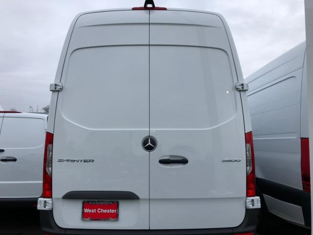 2019 Mercedes-Benz Sprinter High Roof RWD, Extended Cargo Van (Empty) #V19354 - photo 5