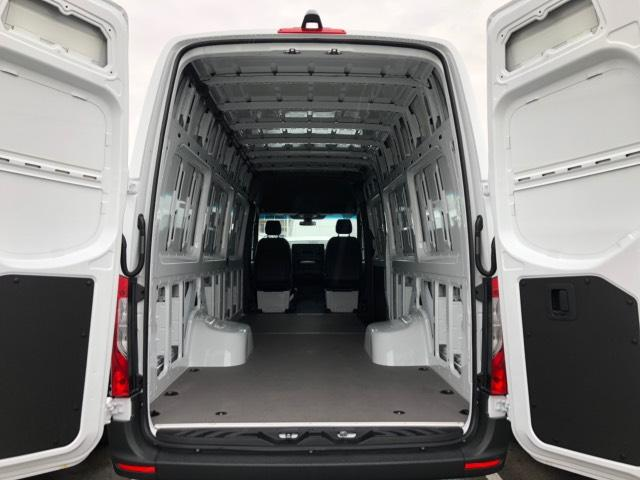 2019 Mercedes-Benz Sprinter High Roof RWD, Extended Cargo Van (Empty) #V19354 - photo 2