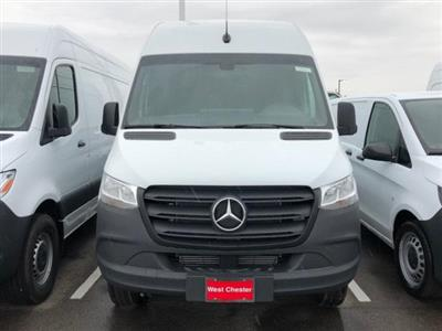 2019 Mercedes-Benz Sprinter High Roof RWD, Extended Cargo Van (Empty) #V19354 - photo 3